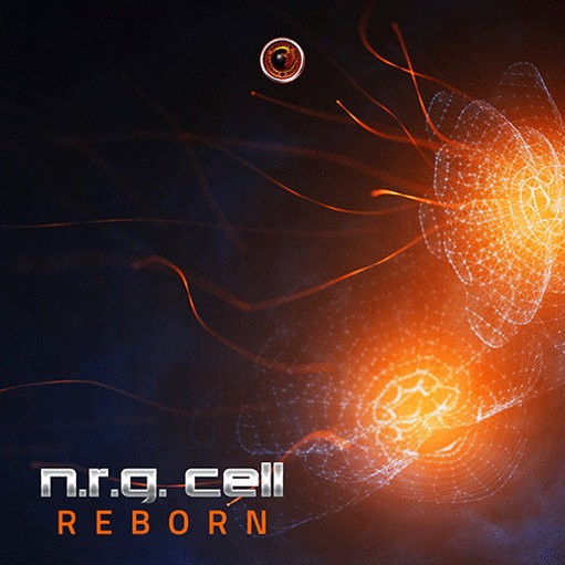 Phoenix Groove Records - NRG CELL - Reborn