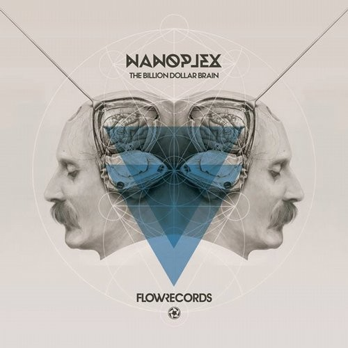 Flow Records - NANOPLEX - The billion dollar brain