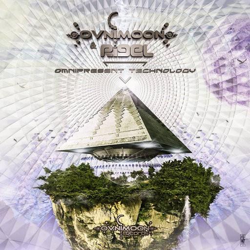 Ovnimoon Records - OVNIMOON, RIEGEL - Omnipresent Technology
