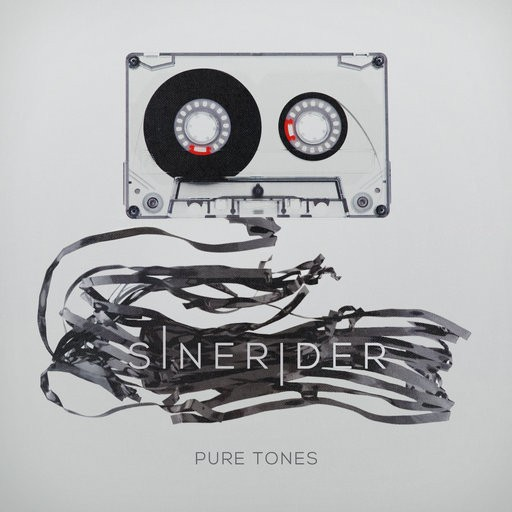 24-7 Records - SINERIDER - Pure Tones