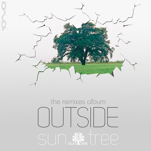 Iono Music - SUNTREE - Outside - The Remixes Album