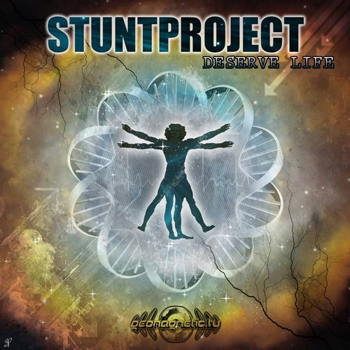 Geomagnetic.tv - STUNT PROJECT - Deserve life