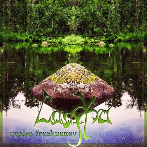Space Baby Records - LAATOKA - Uprise Freakuency