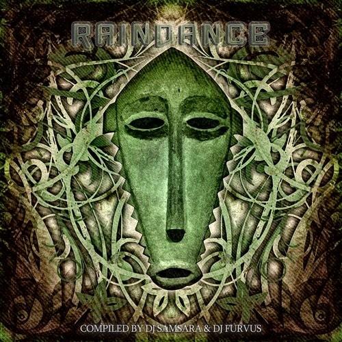 Random Records - .Various - Raindance (Digital EP)