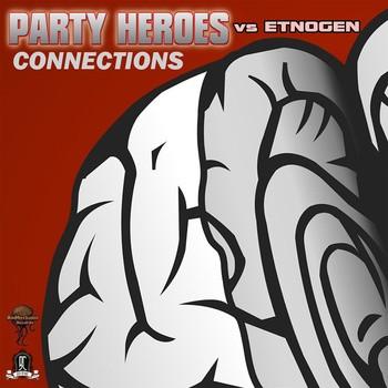 Biomechanix Records - PARTY HEROES vs ETNOGEN - Connections
