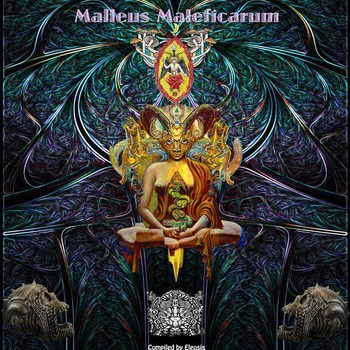 Ohm Ganesh Pro - .Various - Malleus Maleficarum