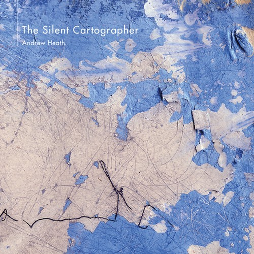 Disco Geko Recordings - ANDREW HEATH - The Silent Cartographer