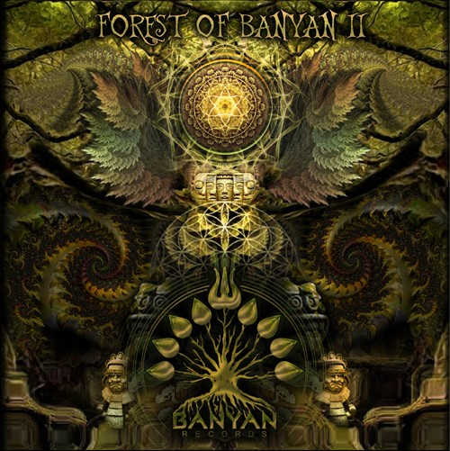 Banyan Records - .Various - Forest of Banyan II