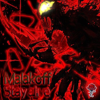 Biomechanix Records - MALAKOFF - Stay alive