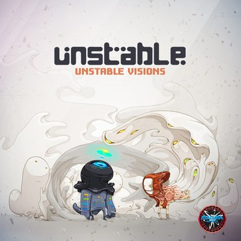 Magma Records - UNSTABLE - Unstable Visions