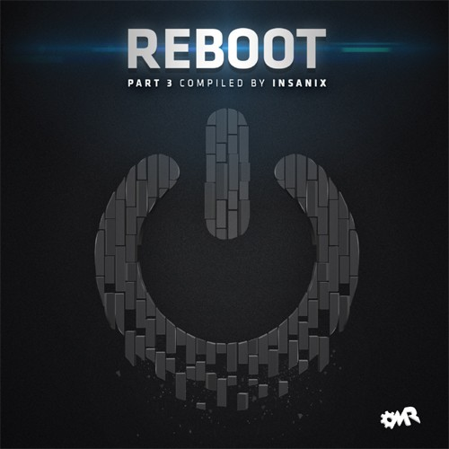 Mechanik Sound Records - .Various - REBOOT Part 3