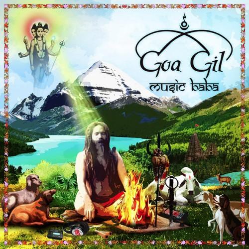 Avatar Records - GOA GIL - Music Baba