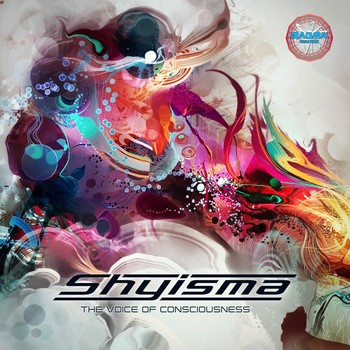 Magma Records - SHYISMA - The Voice of Consciousness