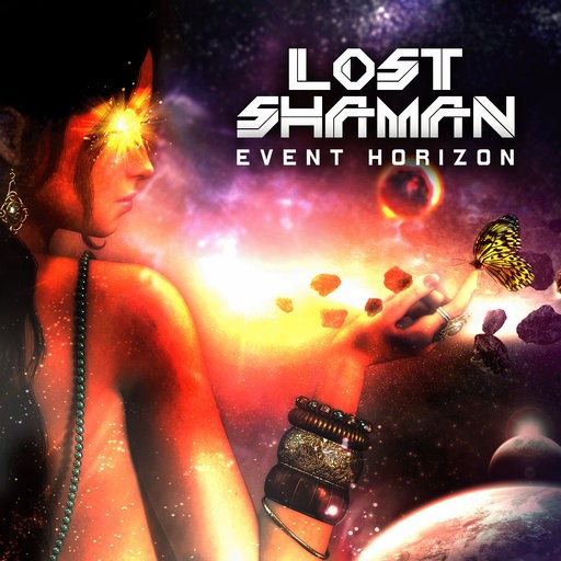 Power House - LOST SHAMAN - Event Horizon