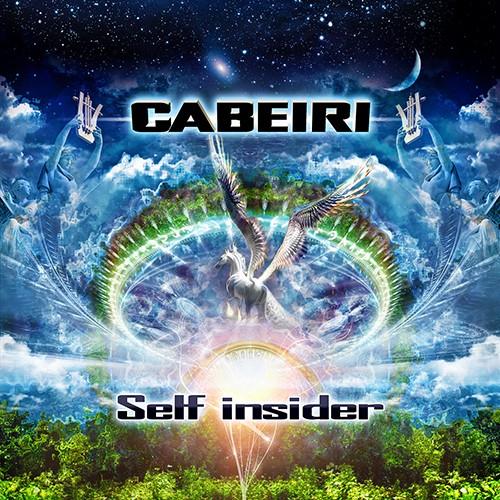 Altar Records - CABEIRI - Self Insider