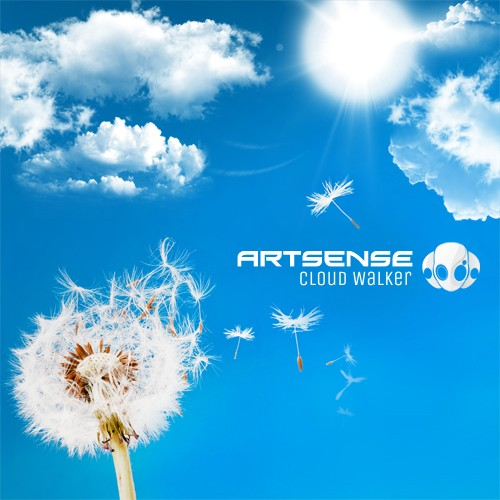 Nutek Records - ARTSENSE - Cloud Walker