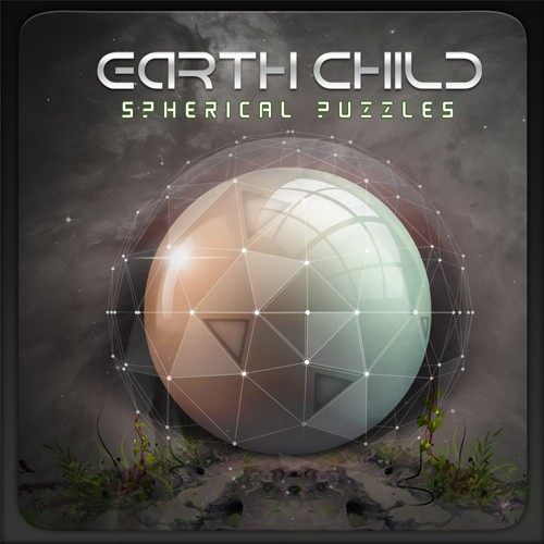 Nutek Chill - EARTH CHILD - Spherical Puzzles