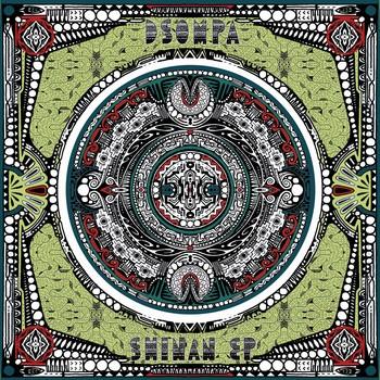 Sangoma Records - DSOMPA - Shinan