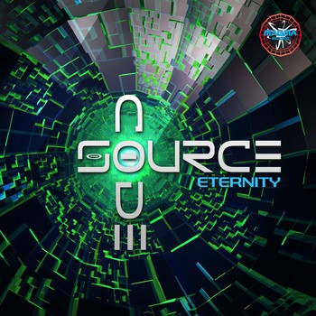 Magma Records - SOURCE CODE - Eternity