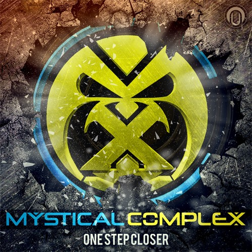 Nutek Records - MYSTICAL COMPLEX - One Step Closer