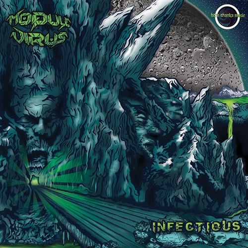 Bom Shanka Music - MODULE VIRUS - Infectious
