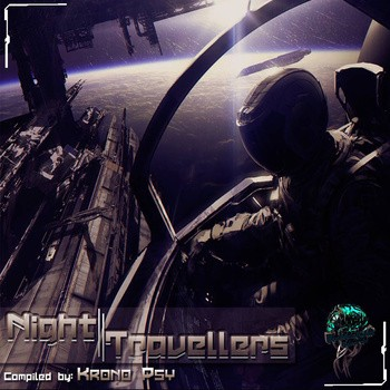 Biomechanix Records - .Various - Night Travellers