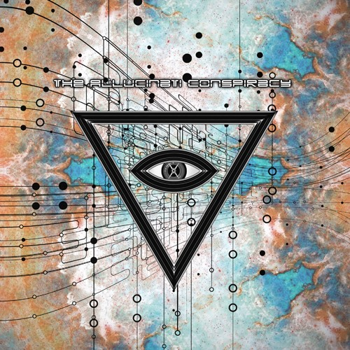 Pixan Recordings - .Various - TheAllucinati Conspiracy