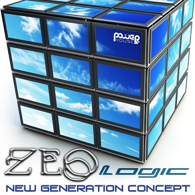 Power House - ZEOLOGIC - New Generation Concept (Digital EP)