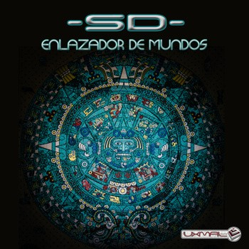 Uxmal Records - -SD- - Enlazador de mundos