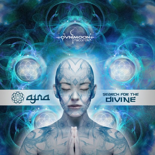 Ovnimoon Records - AJNA - Search For The Divine