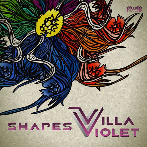 Power House - VILLA VIOLET - Shapes