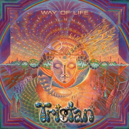 Nano Records - TRISTAN - Way Of Life