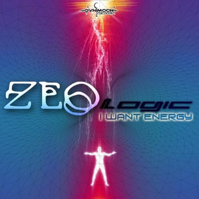 Ovnimoon Records - ZEOLOGIC - I want energy