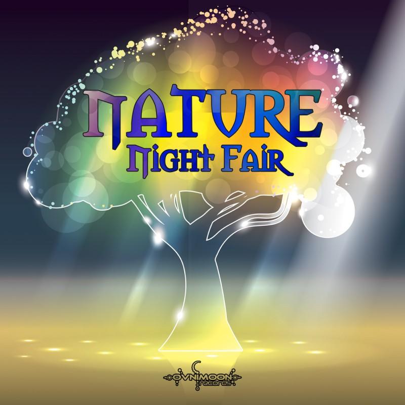Ovnimoon Records - NATURE - Night fair (Digital EP)