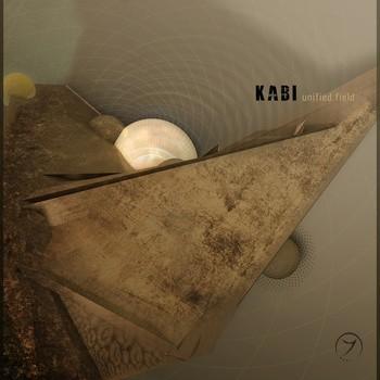 Zenon Records - KABI - Unified Field
