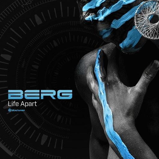 Blue Tunes Records - BERG - LIFE APART