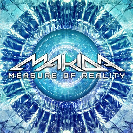 24-7 Records - MAKIDA - Measure Of Reality
