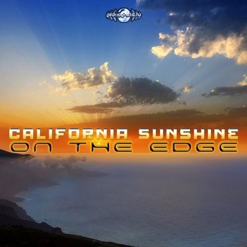 Geomagnetic.tv - CALIFORNIA SUNSHINE - On the edge