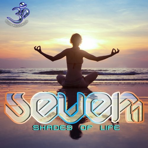 Goa Records - SEVEN11 - Shades of light