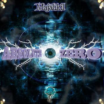 Biomechanix Records - MAJAHKIL - Absolute Zero