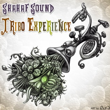 Random Records - SHAHAF SOUND - Tribo Experience