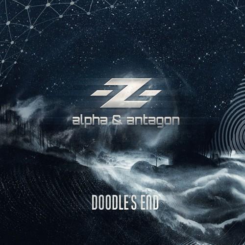 Alice-d Records - -Z- (ALPHA & ANTAGON) - Doodle s End