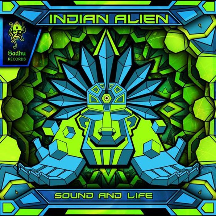 Sadhu Records - INDIAN ALIEN - Sound & Life
