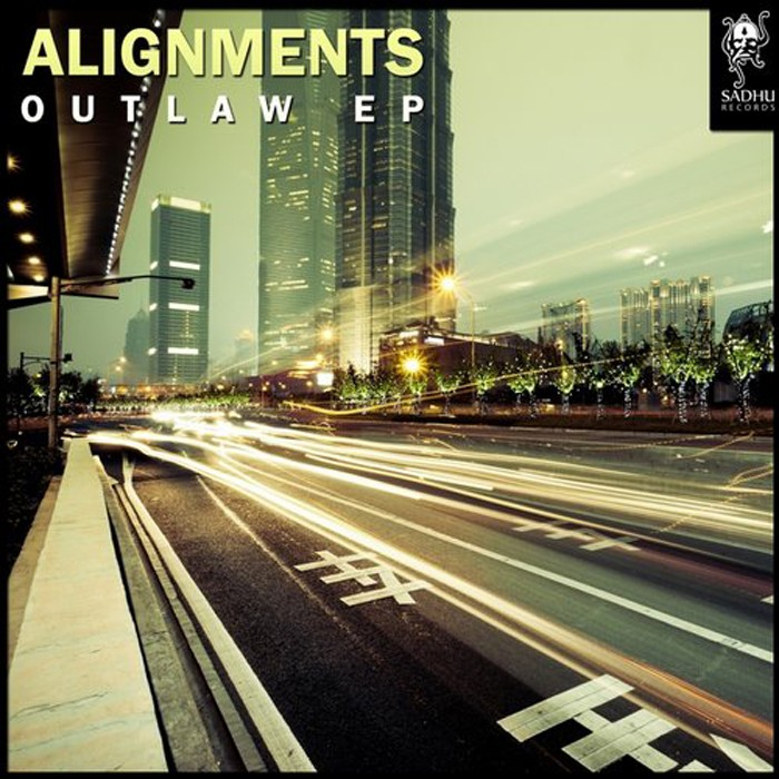 Sadhu Records - ALIGNMENTS - Outlaw