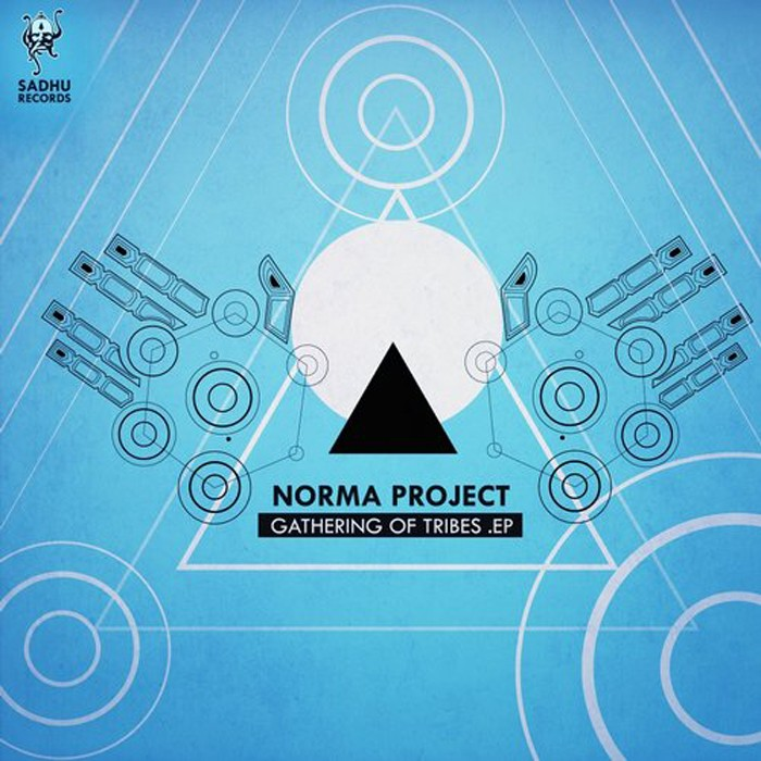 Sadhu Records - NORMA PROJECT - Gathering Of Tribe