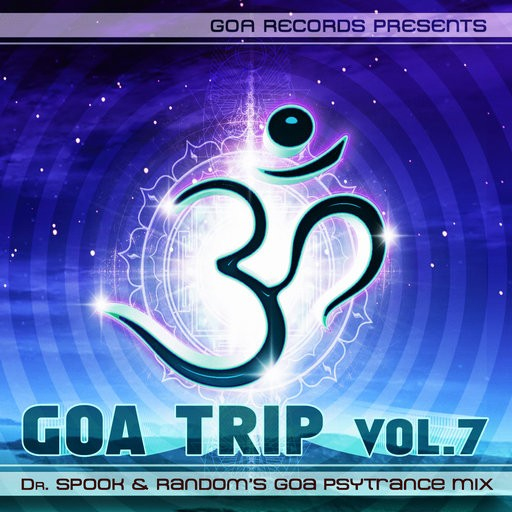 Goa Records - .Various - Goa Trip Vol 7