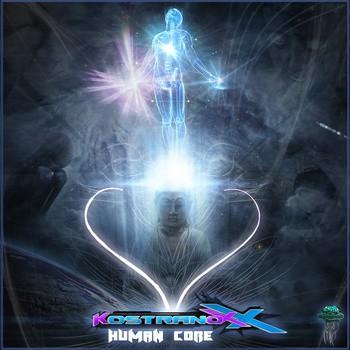 Biomechanix Records - KOSTRANOXX - Human core