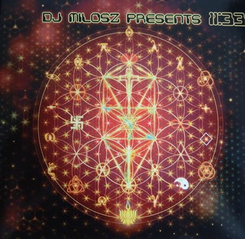 Underground Sound Promotions - .Various - DJ Milosz Presents - 11:33