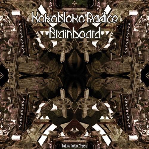 Future Tribe Office - KOKOBLOKO & RADICE - BrainBoard
