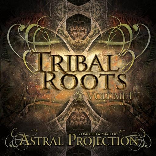 Dacru Records - .Various - Tribal Roots Vol. 1